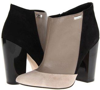 Calvin Klein Aubrey (Mink/Bone) - Footwear