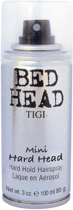Tigi Travel Size Bed Head Hard Head Hairspray