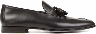 Magnanni Tasselled loafers