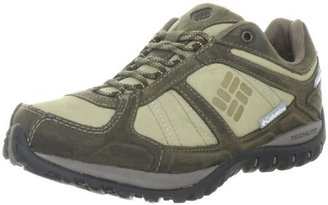 Columbia Women's Yama Low Leather Outdry Trail Shoe