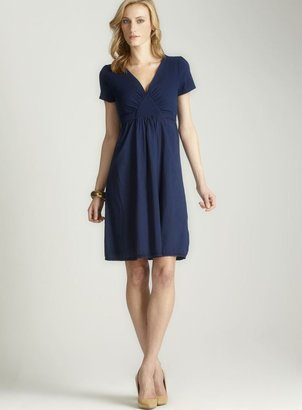 Luna Luz Tunic Short Sleeve Dress