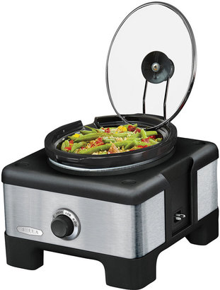 B.ella Linkable Serve & Store Single Slow Cooker System