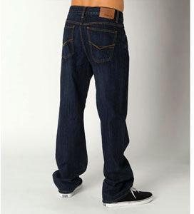 O'Neill Tacome Mens Jeans