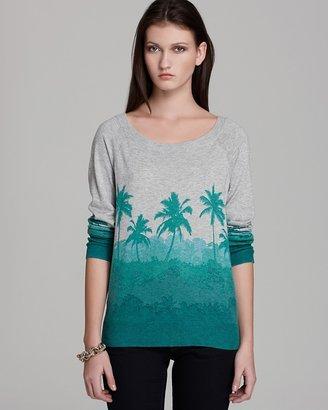 Joie Sweater - Alexsa Palm Photo