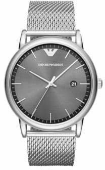 Emporio Armani Dress Luigi Analog Bracelet Watch