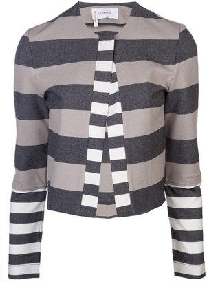 Derek Lam 10 Crosby By cardigan jacket