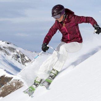 Athleta Twin Tip Ski Jacket