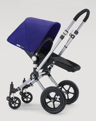 Bugaboo Cameleon Tailored Fabric Set, Electric Blue