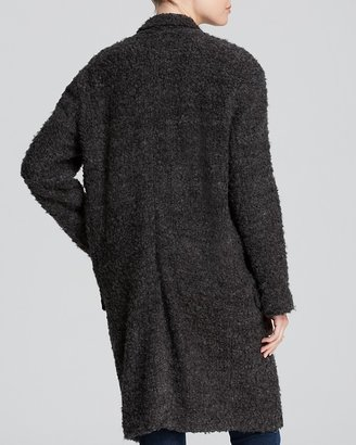 BB Dakota Coat - Oversize