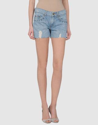 Denim Factoria Denim shorts