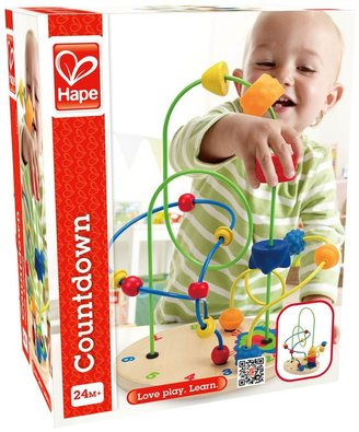 Hape Collection Countdown