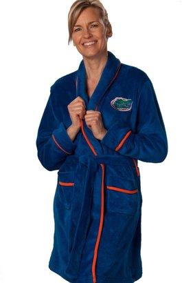 University of Florida Ladies Embroidered Fleece Bathrobe $54.99 thestylecure.com