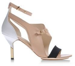 Burak Uyan High-heeled sandals