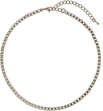 Topshop Gold Chain Multipack