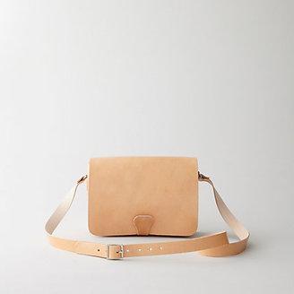 Steven Alan leather satchel