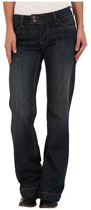 Stetson 214 City Trouser (Blue) Women's Clothing