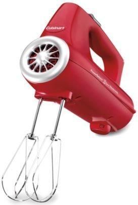 Cuisinart CHM-3 Hand Mixer