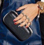 Avon Mark Case of Glam Clutch