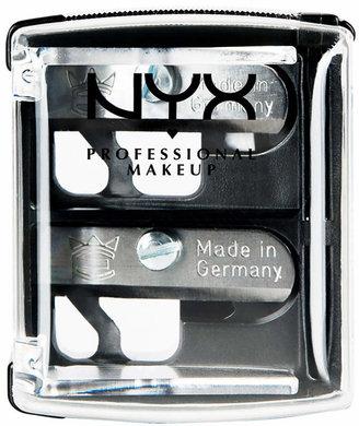 NYX 2-In-1 Pencil Sharpener