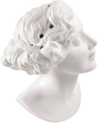 Daisy Porcelain Bust Vase