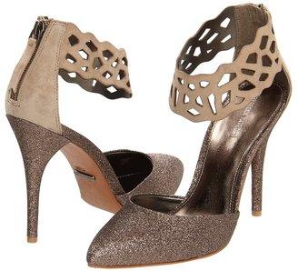 Rebecca Taylor Skylar (Graphite) - Footwear