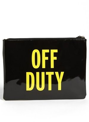 Kate Spade 'far From The Tree - Gia' Pouch