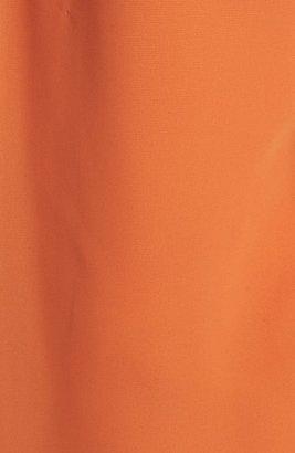 Kenneth Cole New York 'Akila' Chiffon Overlay Sleeveless Blouse