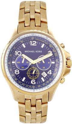Michael Kors Online Exclusive Gold Bracelet Watch
