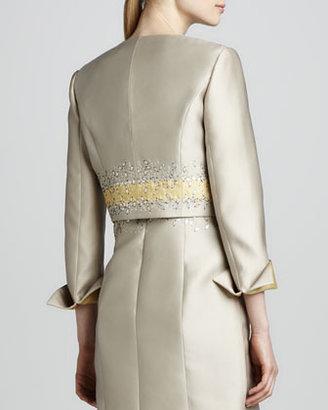 Carolina Herrera Evening Jacket