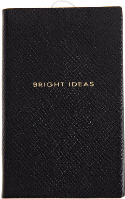 Smythson Bright Ideas Notebook