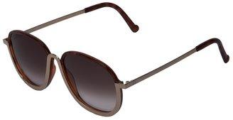 Christian Lacroix Vintage round sunglasses