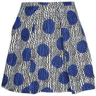 Sonia Rykiel Sonia By printed skirt