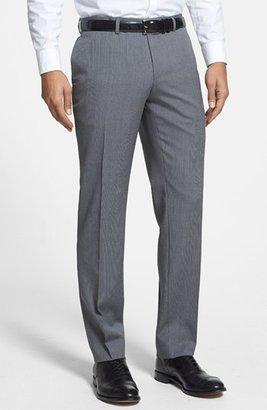 HUGO BOSS 'Ryan/Win' Extra Trim Fit Stripe Suit