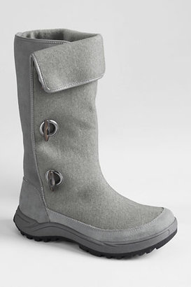 Lands' End Women's Weatherfield Boots