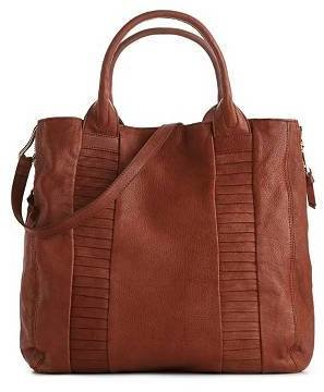 Kelsi Dagger Toni Leather Tote