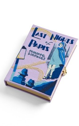 Olympia Le-Tan 'Last Nights of Paris' Limited Edition Clutch