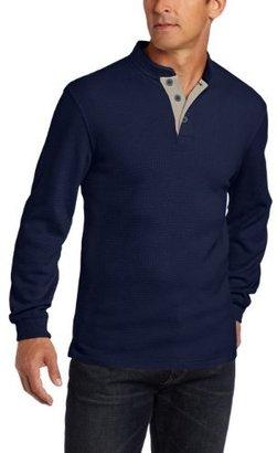 Pendleton Men's Classic Fit Long Sleeve Henley