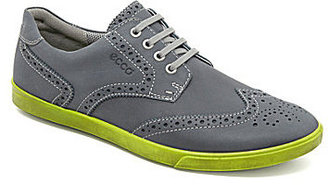 Ecco Men ́s Collin Wingtip Casual Oxfords