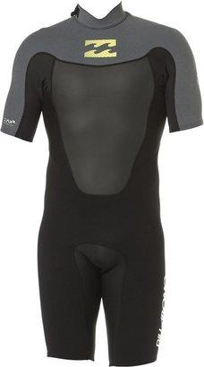 Billabong 202 Bz Ss Spring Suit