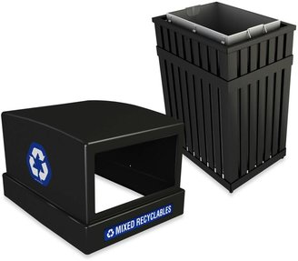 Bed Bath & Beyond Parkview 25-Gallon Trash/Recycling Bin