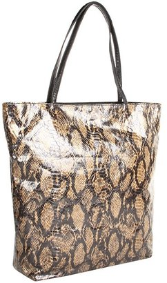 BCBGeneration Anise Tote (Charcoal) - Bags and Luggage