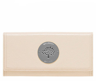 Mulberry Daria continental wallet