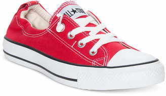 Converse Women's Chuck Taylor Shoreline Casual Sneakers from Finish Line $49.99 thestylecure.com