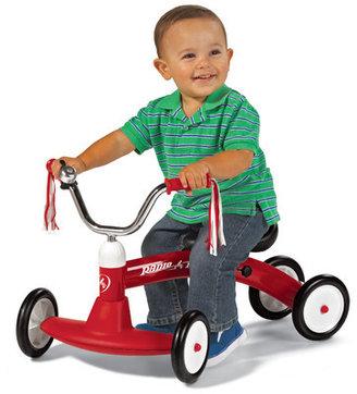 "Radio Flyer 5.5"" Scoot-About Balance Bike"