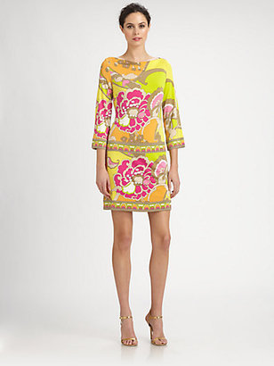 Trina Turk Dusk Dress