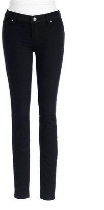 Blank NYC Embellished Skinny Jeans