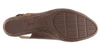 Nine West U Got It All Wedge Sandal