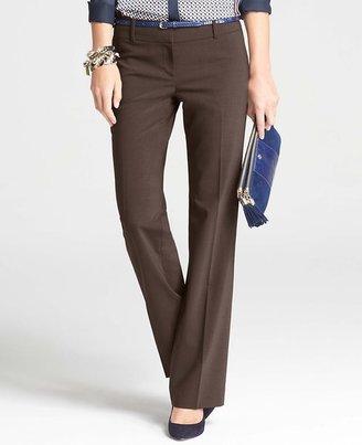 Ann Taylor Modern Tropical Wool Trousers