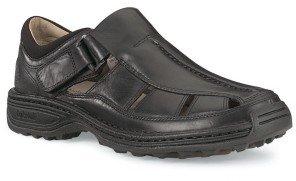 Timberland Men's Altamont Fisherman Sandal Men's Shoes