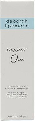 Deborah Lippmann Steppin Out Foot Cream